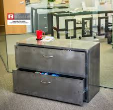 Steel Lateral File Cabinet Two Drawer Lateral File Cabinet Metal Drawer Design