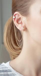 s ear cuffs 140 best ear climbers cuffs bars images on