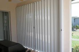Accordion Curtain Shutters Accordions Screens And Panels Offer Terrific Hurricane