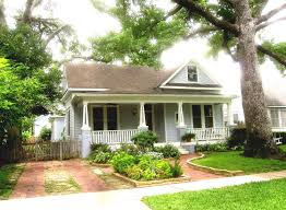 Decorating Ranch Style Home by Small House Garden Ideas Image Of Pretty Simple Landscaping Modern