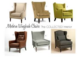 Winged Chairs For Sale Design Ideas Bedroom Delectable Ideas About Wingback Chairs Wing Modern Chair