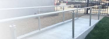 Tubular Handrail Standards Simple Guide For Building Ada Compliant Railings Simplified Building