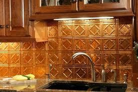 tin tile back splash copper backsplashes for kitchens kitchen back splash copper stick on tiles vision board laura