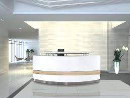 reception front desk for sale front reception desk flow cycle studio reception desk lazy guy