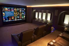 Home Cinema Rooms Pictures by Finite Solutions Launch Redesigned Home Cinema Showroom In Leeds
