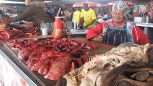cuisine sud africaine la viande l incontournable de la cuisine sudafricaine du cap au caire