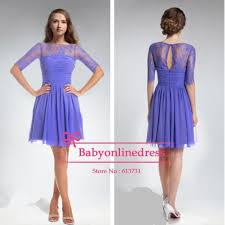 purple dresses for weddings knee length 46 best dress images on bridesmaid dress flower