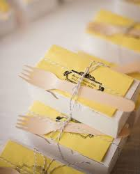wedding cake boxes for guests bcm s 10 things that will make you say i wish i did that at my