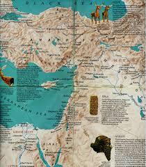Lebanon World Map by Becharre Lebanon Becharre