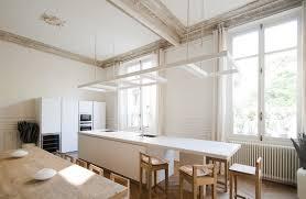 cuisine appartement parisien appartement luxembourg 75006 214 m contemporain