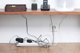 cable management cablebox u2013 bluelounge