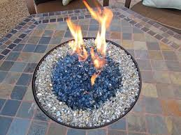 Firepit Glass Pit Inspiring Ideas Glass For Pit Octagonal