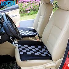 mousse de siege auto 1 pcs mémoire mousse de voiture intérieur housse de siège coussin
