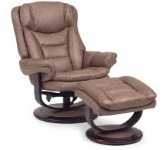 Leather Swivel Recliner Lane Leather Recliners Foter