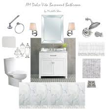 Restoration Hardware Bathroom Fixtures by Am Dolce Vita Renovate Decorate And Do It All Over Again