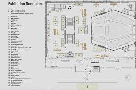 Exhibition Floor Plan Rde Exhibition Floor Plan 2017 Radiodays Europe