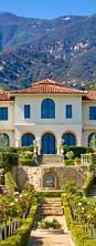 Mediterranean Style Mansions 1008 Best Romantic Beautiful Homes Images On Pinterest Beautiful