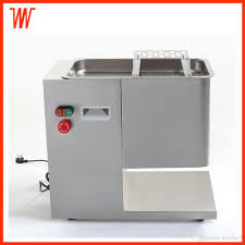 meat cutting table tops 2018 cheap 200 300kg h table top stainless steel automatic electric
