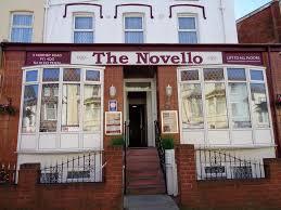 novello b u0026b blackpool uk booking com