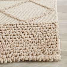 Wool Area Rugs Williston Highlands Beige Tufted Wool Area Rug Reviews Joss