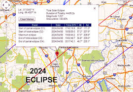 Eclipse Maps World Travel Photos And Comments Upcoming Usa Eclipses