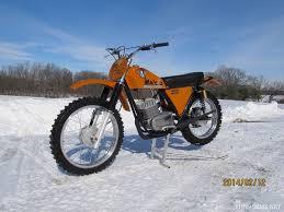 classic motocross bikes 1971 maico mc 125 mx showcase bike vintagemx net vintagemx net