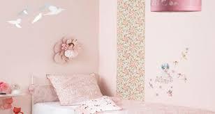 la plus chambre de fille le plus brillant ainsi que attrayant papier peint chambre fille pour