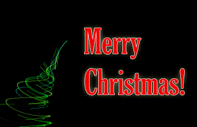 photo of merry light on a background free