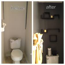 Wall Shelves Target My Master Bathroom Walls Behr Magnetic Gray Accent Back Wall