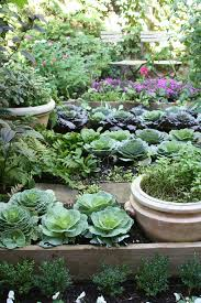 Vegetable Garden Landscaping Ideas Ewa In The Garden 24 Beautiful Photos Of Edible Landscape Ideas