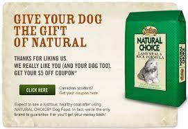 food coupons dog food coupons