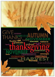 thanksgiving cards for realtors real estate
