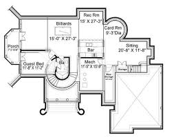 kildare castle 5997 5 bedrooms and 4 5 baths the house designers