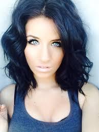 28 black hair dying ideas hair medium black ombre hair hair dye