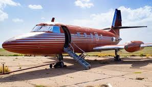 elvis presley u0027s private jet sells 430 000 auction fortune