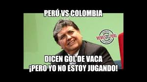 Memes De Peru Vs Colombia - per禳 vs colombia los memes en la previa del partido por la copa