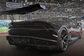 Lamborghini Huracan Dmc - lamborghini huracan jeddah edition by dmc is pure evil motoroids