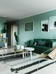 chambre gris vert superbe chambre gris et vert 2 quelle couleur pour un salon 80