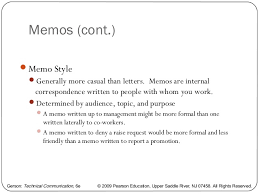 internal memo examples writing a memo letter and e mail