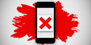 Blockers Uk What Do Uk Publishers Think About Mobile Ad Blockers Exoclick
