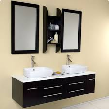 59 Bathroom Vanity by Cambridge Plumbing Hematite 59