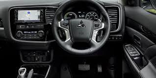 asx mitsubishi 2015 interior 2018 mitsubishi outlander phev review specs design interior