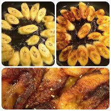 cuisiner la banane plantain title les bananes jaunes plantain frites
