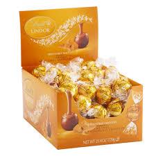 amazon com lindt lindor dark chocolate truffles kosher 60