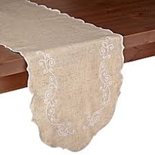 54 inch table runner 54 inch table runners bed bath beyond