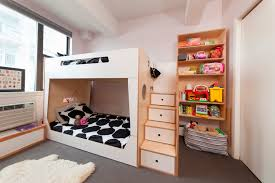 Bunk Bed Bedroom Ideas Decorating Ideas For Low Ceiling Bunk Beds Modern Bunk Beds Design