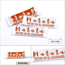 Create Your Own Clothing Labels Online Compare Prices On Custom Shoe Tags Online Shopping Buy Low Price