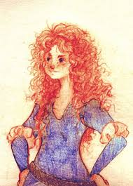 300 brave images brave merida princess merida