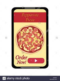 pizza advert stock photos u0026 pizza advert stock images alamy