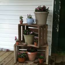 best 25 old wooden crates ideas on pinterest crate crafts